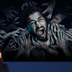 106: Bhoot: Part One - The Haunted Ship | Bollywood Movie Review by Anupama Chopra | Vicky Kaushal