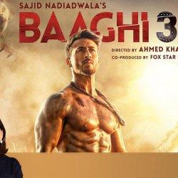 109: Baaghi 3 | Bollywood Movie Review by Anupama Chopra | Tiger Shroff | Shraddha Kapoor