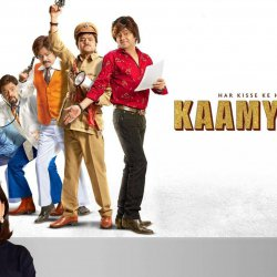 110: Kaamyaab | Bollywood Movie Review by Anupama Chopra | Sanjay Mishra | Film Companion