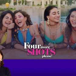 113: Four More Shots Please! | Anupama Chopra's Review | Amazon Prime Video