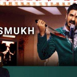 114: Hasmukh | Anupama Chopra's Review | Vir Das | Netflix India