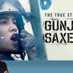 124: Gunjan Saxena: The Kargil Girl | Bollywood Movie Review by Anupama Chopra | Janhvi Kapoor