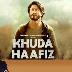 125: Khuda Haafiz | Bollywood Movie Review by Anupama Chopra | Vidyut Jammwal | Disney+Hotstar