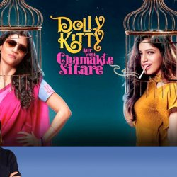 129: Dolly Kitty Aur Woh Chamakte Sitare | Bollywood Movie Review by Anupama Chopra | Film Companion