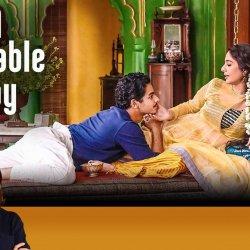 133: A Suitable Boy | Anupama Chopra's Review | Mira Nair | Tabu, Ishaan Khatter