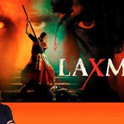 135: Laxmii | Bollywood Movie Review by Anupama Chopra | Akshay Kumar, Kiara Advani | Film Companion