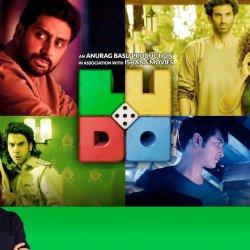 136: Ludo | Bollywood Movie Review by Anupama Chopra | Anurag Basu | Film Companion