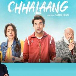 137: Chhalaang | Bollywood Movie Review by Anupama Chopra | Rajkummar Rao, Nushrratt Bharuccha