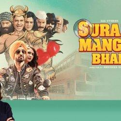 138: Suraj Pe Mangal Bhari | Bollywood Movie Review by Anupama Chopra | Diljit Dosanjh, Manoj Bajpayee