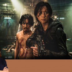 139: Peninsula | World Cinema Movie Review by Anupama Chopra | Yeon Sang-Ho | Film Companion