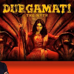 140: Durgamati The Myth | Bollywood Movie Review by Anupama Chopra | Bhumi Pednekar | Film Companion