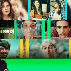 141: Unpaused | Anupama Chopra's Review | Amazon Prime Video | Film Companion