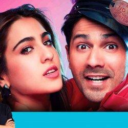 143: Coolie No. 1 | Bollywood Movie Review | Anupama Chopra | Varun Dhawan, Sara Ali Khan |Film Companion