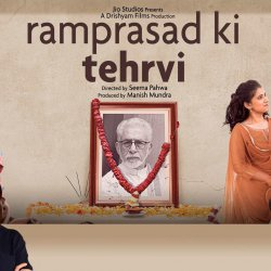 144: Ramprasad Ki Tehrvi | Bollywood Movie Review By Anupama Chopra | Film Companion