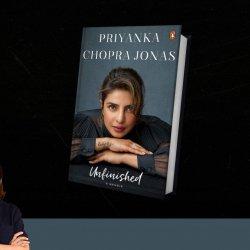 148: Unfinished Book Review by Anupama Chopra | Priyanka Chopra | Film Companion