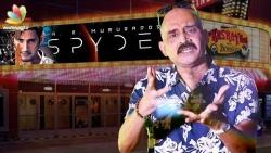Spyder Tamil Movie Review   Mahesh Babu, AR Murugadoss   Kashayam with Bosskey