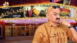 Karuppan Movie Review : Kashayam with Bosskey   Vijay Sethupathi, Bobby Simha, Tanya   Tamil Film