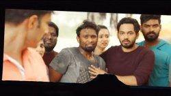 Natpe Thunai Review | Hiphop Tamizha Aadhi, Karu Pazhaniappan | Tamil Movie