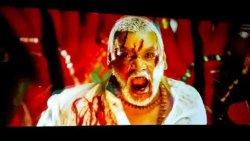 Kanchana 3 Movie Review | Raghava Lawrence, Oviya, Vedhika