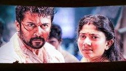 NGK Movie Review | Suriya , Selvaraghavan, Sai Pallavi | Yuvan Shankar raja