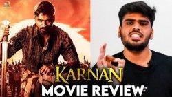 Karnan Review   Dhanush, Mari Selvaraj, Rajisha Vijayan, Kalaipuli S Thanu