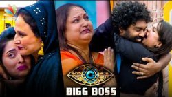 Bigg Boss Deserves an Appreciation for this | Danny, Mumtaj, Aishwarya | Promo
