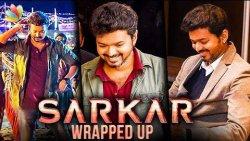 Sarkar Shoot Wrapped up | Vijay's Thalapathy 62 | A.R.Murugadoss | Hot Tamil Cinema News