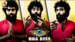 எல்லாரும் என்ன மன்னிச்சிடுங்க : Danny | Bigg Boss Tamil