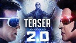 BREAKING : Enthiran 2.0 3D Teaser Release Date   Rajinikanth, Shankar   Akshay Kumar