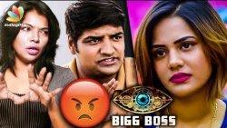 How Aishwariya Got More Votes ? : Kajal Reveals | Bigg Boss Tamil, Sathish