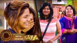 பிக்பாஸ் வீட்டின் மருமகளே ! | Day 84 Full Episode Review | Bigg Boss Tamil