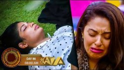 Vijayalakshmi-க்கு என்ன நேர்ந்தது   Day 86 Full Episode Review   Bigg Boss Tamil