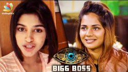 Oviya Supports Aishwarya? | Bigg Boss Tamil | Hot Tamil Cinema News