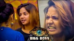 ரணகலமான Bigg Boss வீடு | Day 94 Full Episode Review | Aishwarya, Promo