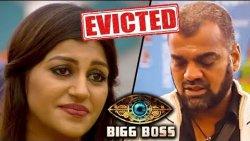 Double Eviction this Week : Yaashika & Balaji | Bigg Boss Tamil, Promo