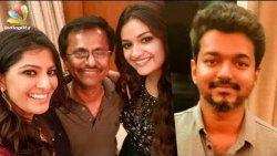 SARKAR : Party Time for Vijay & Team | A.R.Murugadoss Birthday | Thalapathy 62