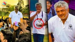 Ajith's True Self Revealed : Passion is First | Thala with MIT Students | Daksha Drone