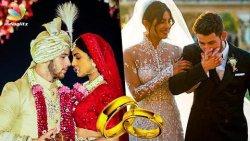 Priyanka Chopra & Nick Jonas : Hindu & Christian Style Wedding | Hot Cinema News