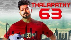 THALAPATHY 63 Goes to Hollywood | Vijay & Atlee New Movie | Hot Tamil Cinema News