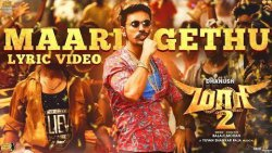 Maari 2 - Maari Gethu Official Song | Review & Reaction | Dhanush, Sai Pallavi