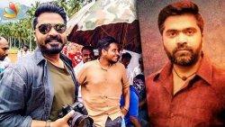 STR to Kick-Start his MAANADU   Simbu & Venkat Prabhu Movie   Hot Cinema News