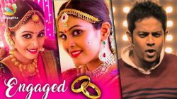 Actress Chandini to Tie the Knot with Nanda | Celebrity Wedding | Hot News