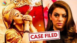 Hansika in Trouble : Case Filed upon Smoking | Hot Cinema News | Maha First Look
