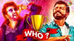 VISWASAM Vs PETTA : Who Wins the Battle ? | Superstar Rajinikanth & Thala Ajith