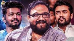 Vijay or Suriya - Who is After Ajith ?   Hot Tamil Cinema News