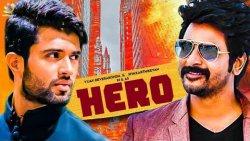 "Who gets ""HERO"" ? Sivakarthikeyan or Vijay Deverakonda   SK15 Latest Tamil Cinema News"
