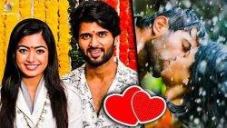 Vijay Devarakonda dating Rashmika Mandanna ?   Dear Comrade Teaser   Hot Tamil Cinema News