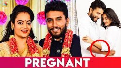 WOW ?? : Actress Suja Varunee Pregnant with her First Child | Shivakumar