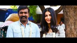 Vijay Sethupathi & Shruthi Haasan Kick Start their Next | Hot Tamil Cinema News