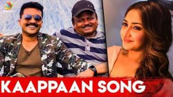Suriya Creates Magical Moment in Java Island | Kaappaan Movie | Hot Cinema News